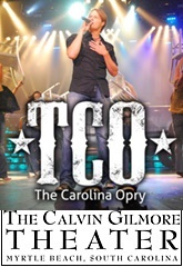 The Calvin Gilmore Theater, Myrtle Beach