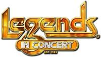 Legends in Concert at Myrtle Beach